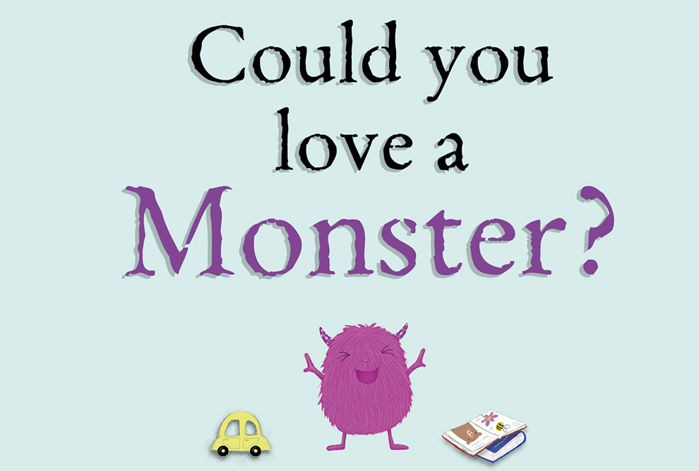 Could You Love A Monster? Header Image